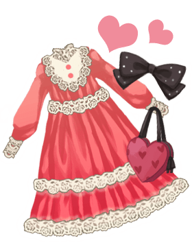 ss00 Create one of a kind stylish dolls in Doll Fashion Atelier on Nintendo 3DS